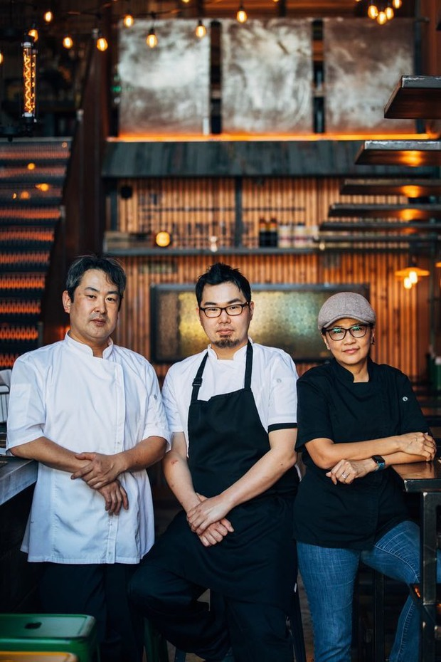 How the Magic is Made at Dock Asian Eatery — Food and Drink on Bushwick Daily