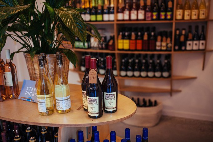 Poll: Vote for the Best Wine Vendor in Bushwick! — Food and Drink on Bushwick Daily