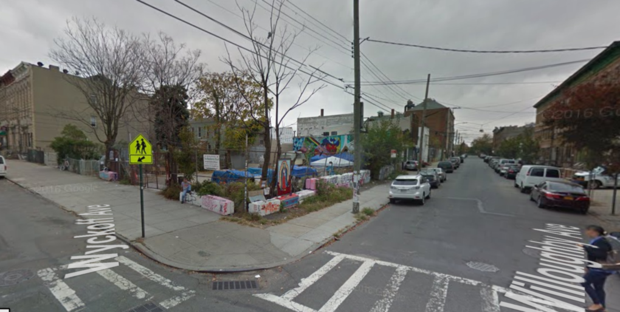 McDonald's Announces Plans to Expand in Bushwick and Tap into Local Arts Scene — News on Bushwick Daily