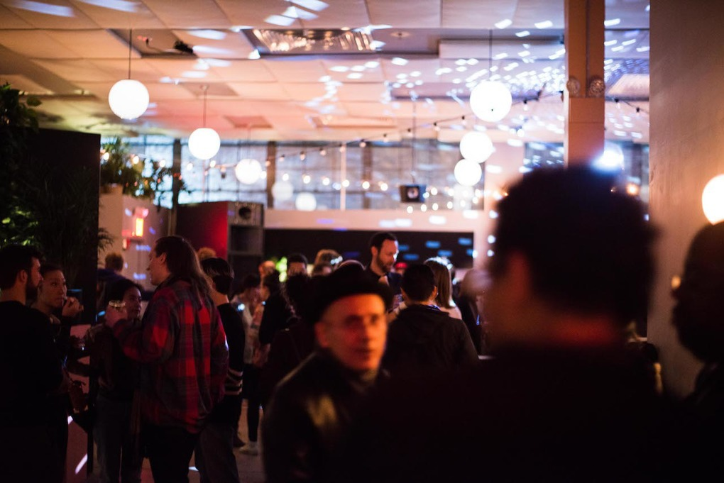 The 'Real' Grand Opening of Indoors at Nowadays Happens Thursday in Ridgewood — Food and Drink on Bushwick Daily