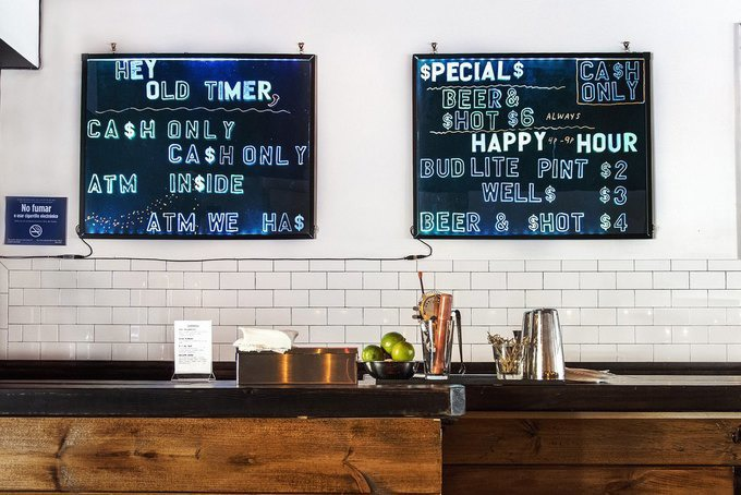 8 Bushwick Happy Hours to Get the Best Bang for Your Buck — Guides on Bushwick Daily