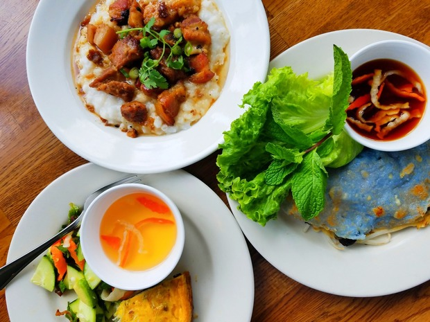 Freshen Up Your Brunch Routine at Falansai Vietnamese Kitchen — Food and Drink on Bushwick Daily