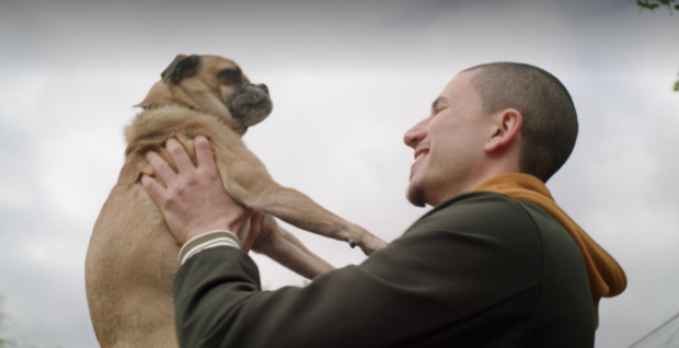 A Dog Is the Star of a Bushwick Series Nominated for an Emmy — News on Bushwick Daily
