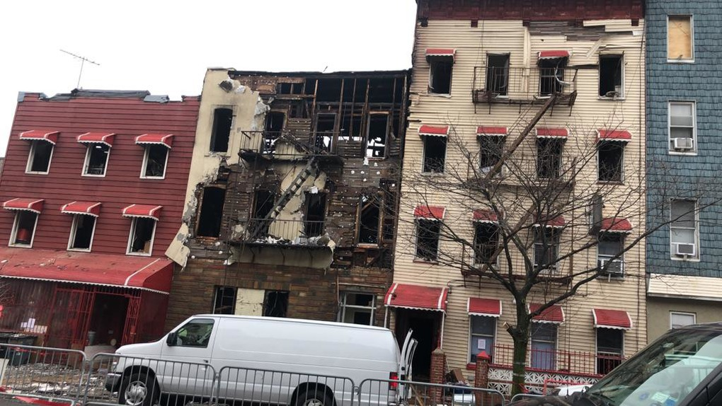 A Nightmare Becomes A Miracle — Community on Bushwick Daily