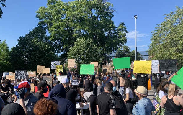 UPDATED: NYC Protest & Event Schedule for Today, Tuesday, July 7, 2020 — News on Bushwick Daily