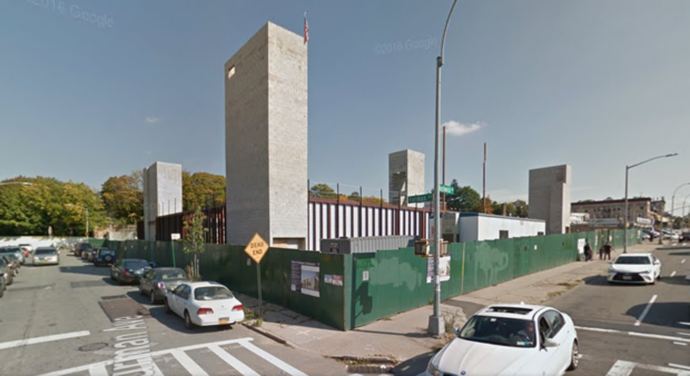 Hoarders Take Note, a New Storage Facility Springs up on an Empty Bushwick Lot — Real Estate on Bushwick Daily