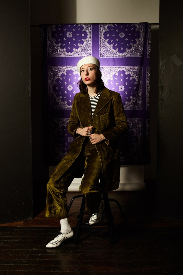 "PREMIERE: Talulah Paisley Shares Latest Single,""Penny"" — Bushwick Bandstand on Bushwick Daily"