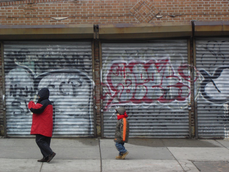 Evictions in Bushwick Are on the Rise  While Overall NYC Cases Have Fallen  — News on Bushwick Daily