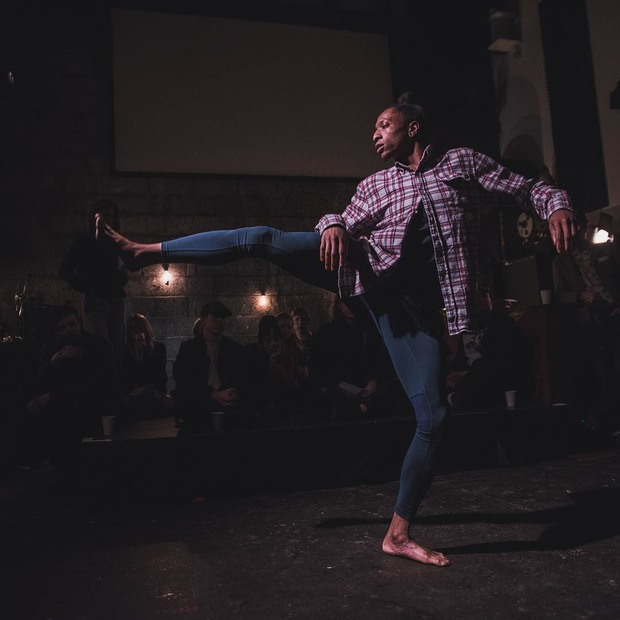 Meet in Bushwick: Local Performing Arts Collective Launches Interdisciplinary Collaborative Meet-Ups — Arts & Culture on Bushwick Daily