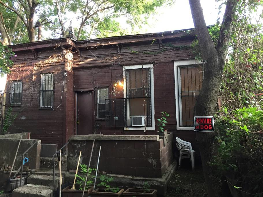 Enjoy Some Country Livin' in East Williamsburg at This Cottage for Rent — Real Estate on Bushwick Daily
