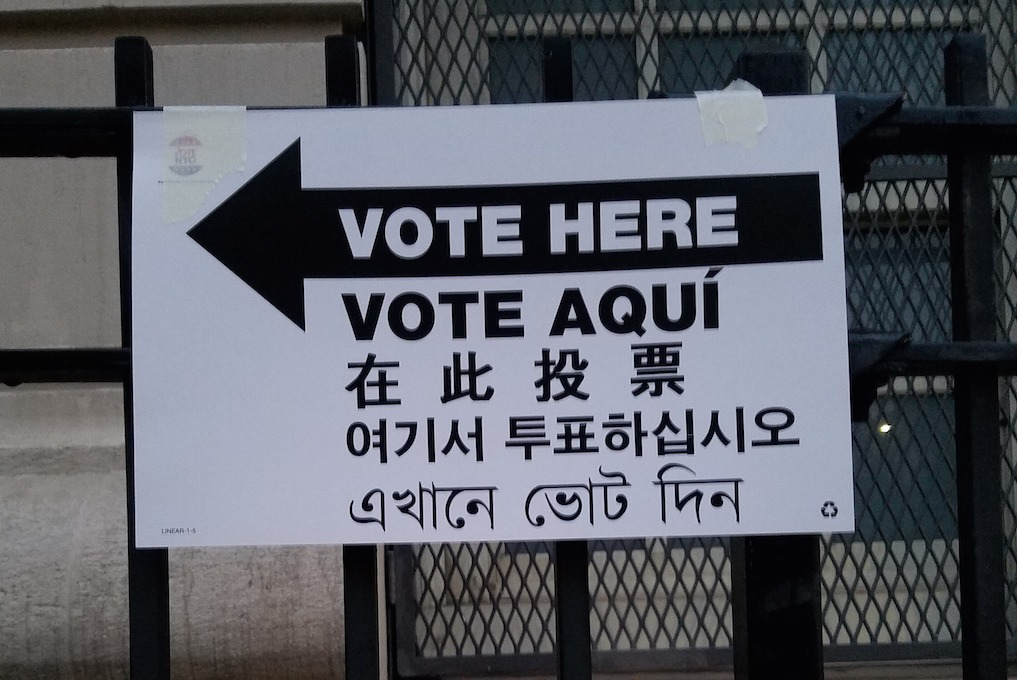 2018 Midterm Election Day Recap: Voting In And Around Bushwick & Local Results — News on Bushwick Daily