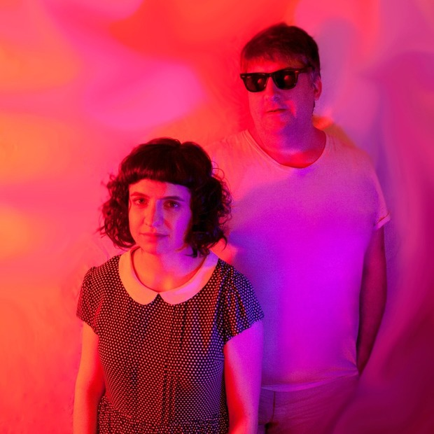 Jeanines Share Debut Self-Titled Album on Slumberland Records — Bushwick Bandstand on Bushwick Daily