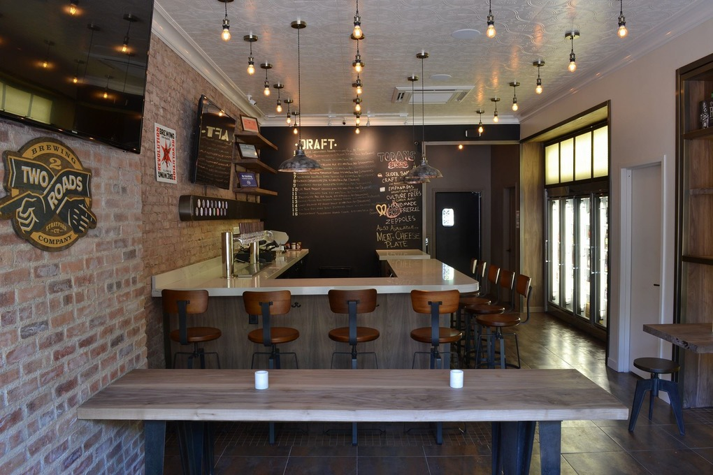 Newly-Opened Craft Culture Is a Community Hub for Ridgewood Beer Lovers  — Bars on Bushwick Daily