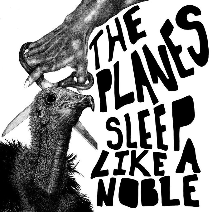 "The Planes Share ""Sleep Like A Noble,"" Plus The Best Shows In Bushwick This Week — Bushwick Bandstand on Bushwick Daily"