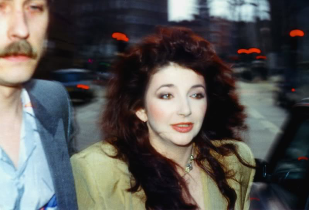 Celebrate a Beloved Weirdo Chanteuse at House of Yes' 5th Annual Kate Bushwick Party  — Arts & Culture on Bushwick Daily