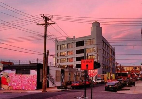 A Neighborhood on Speed — Personal Essays & Opinions on Bushwick Daily