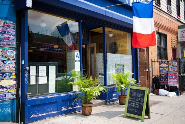 5 Places in Bushwick to Celebrate France's Victory Over Fascism — Food and Drink on Bushwick Daily