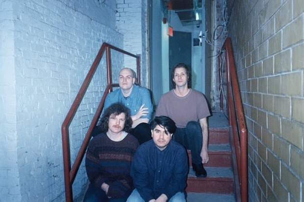 "INTERVIEW: Bushwick's Holy Tunics Share Second Album, ""Hit Parade Lemonade Supersonic Spree"" — Bushwick Bandstand on Bushwick Daily"