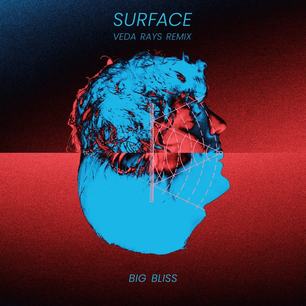 "PREMIERE: Big Bliss Drops Veda Rays Remix Of ""Surface"" — Bushwick Bandstand on Bushwick Daily"