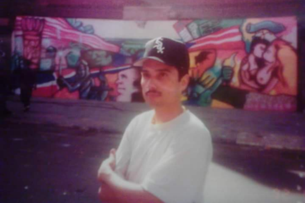 A '90s Graffiti Artist Reflects on Bushwick: Adam Maldonado, Then And Now — Arts & Culture on Bushwick Daily