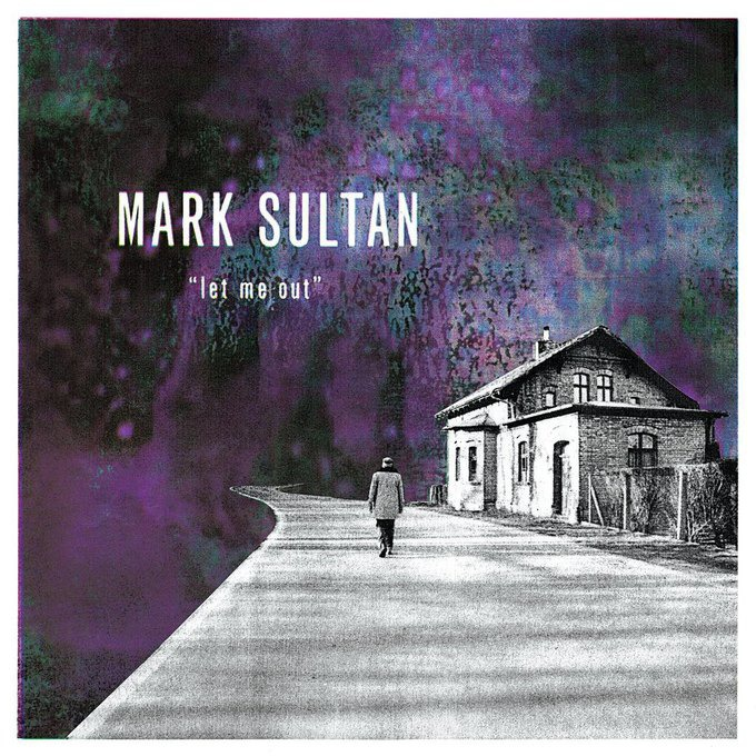 Garage Rock Legend Mark Sultan Releases Let Me Out Plus The Best Shows In Bushwick This Week — Bushwick Bandstand on Bushwick Daily