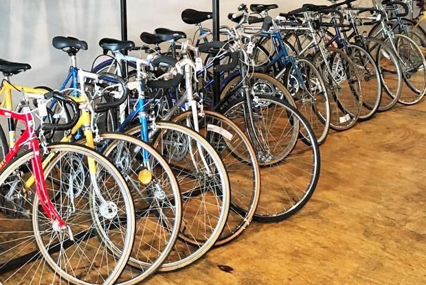 Bushwick Bike Shop NBKC Moves To Graham Ave, and Is Replaced By Haven Cycles — Bushwick on Bushwick Daily