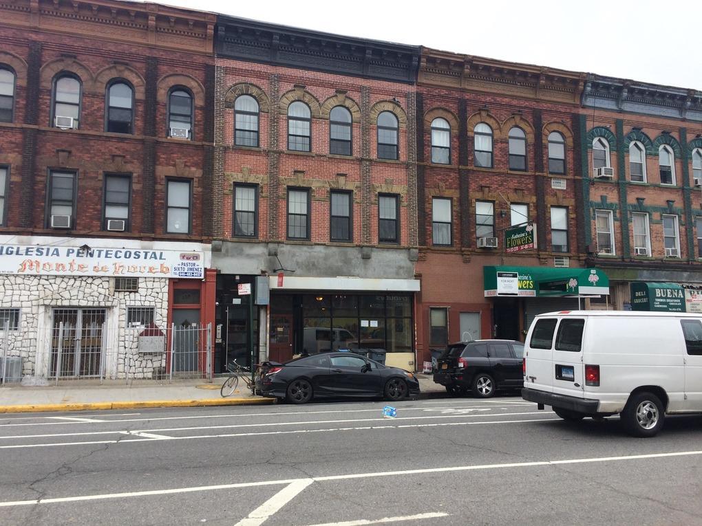 New Japanese Restaurant, Ajihei, Will Open Soon on Knickerbocker Avenue — Food and Drink on Bushwick Daily