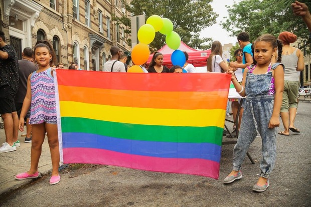 Bushwick Pride Is Back and Better Than Ever for its 12th Year  — Community on Bushwick Daily