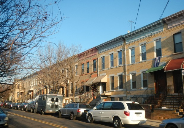 Friday Fast Fact: Almost 300 Cases Filed Were Filed Against Bushwick Landlords in 2018 — Community on Bushwick Daily