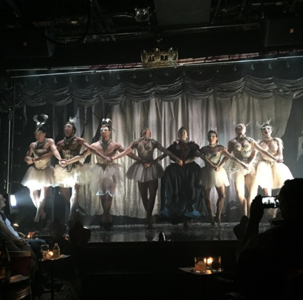 "Dazzling and Titillating ""Nutcracker Rouge"" Is Making Bushwick Its New Home — Arts & Culture on Bushwick Daily"