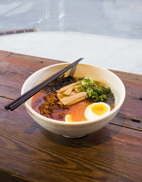 Chuko Ramen Brings Flavor and Fun to its New Bushwick Location  — Restaurants on Bushwick Daily