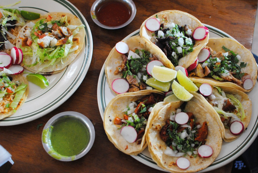 Poll: Vote for the Best Taco Spot in Bushwick! — Food and Drink on Bushwick Daily