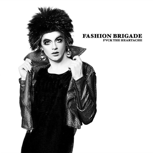 Interview: Elia Einhorn Talks New Collaborative Project 'Fashion Brigade' — Bushwick Bandstand on Bushwick Daily
