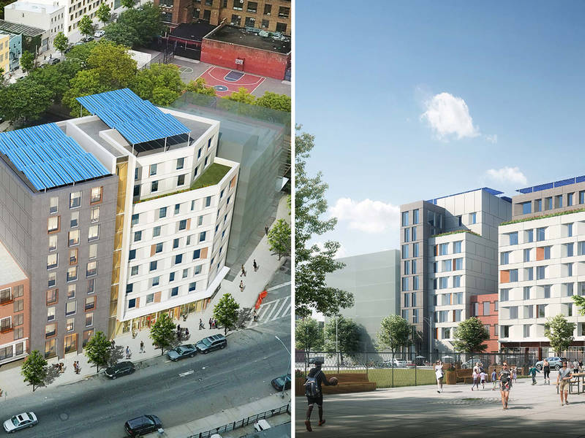 Here's a Roundup of New Construction Sites Going Up in Bushwick  — Real Estate on Bushwick Daily