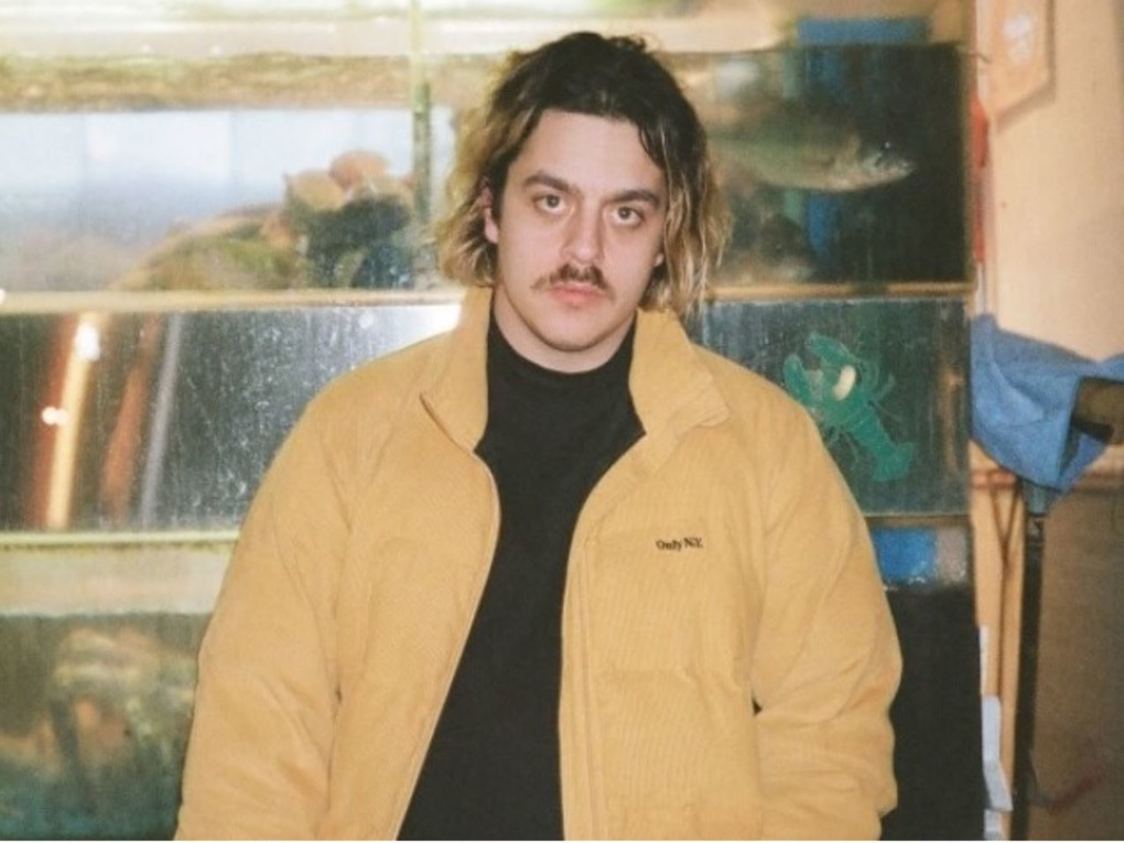 """Sally Boy Discusses His New Album, """"Love Songs For Nobody In Particular"""" — Music and Nightlife on Bushwick Daily"""