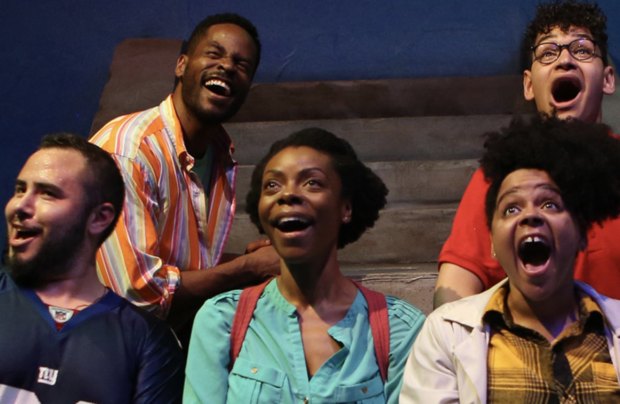 Pro Actors Will Perform Bushwick Students' Plays During Big Green Theater Festival Next Month — Arts & Culture on Bushwick Daily