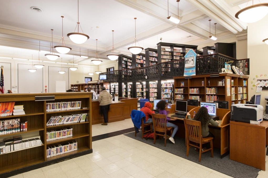 The Ultimate Guide to Bushwick's Public Libraries: Free Museum Admissions, Film Screenings, and More — Arts & Culture on Bushwick Daily