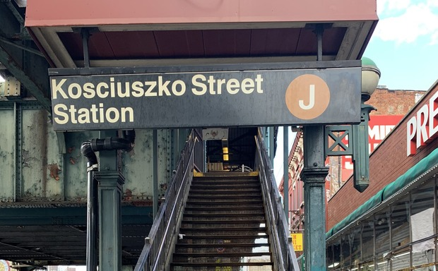 How to Actually Pronounce These Bushwick Subway Station Names — Community on Bushwick Daily
