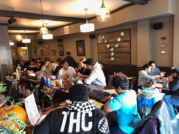 COVID-19 Restrictions Made Closing Our Brooklyn Restaurant the Only Option — Food and Drink on Bushwick Daily