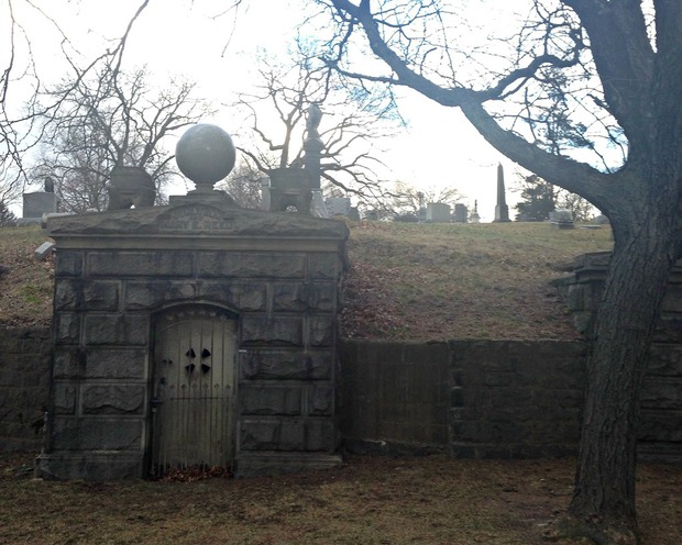 A Historic Tale of Love and Devotion from Evergreen Cemetery — Community on Bushwick Daily