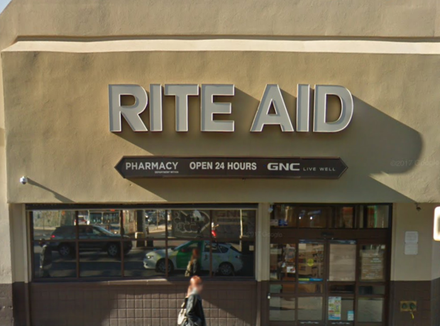 Sanitation Workers Found a Possible Murder Victim Behind a Dumpster at the Halsey Street Rite Aid   — News on Bushwick Daily