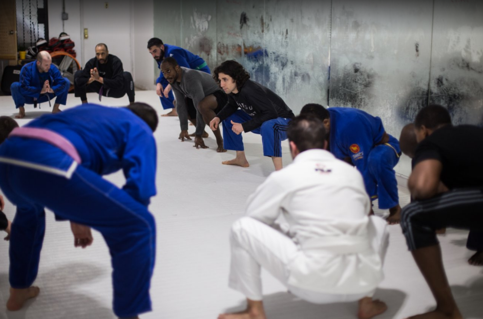Martial Arts Studio Wants Bushwick Residents to Train, Not to Worry About Money  — Community on Bushwick Daily