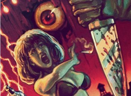 """Bushwick-Based Slasher Flick """"Psychotic!"""" Will Give Special Screenings in Williamsburg This Month — Arts & Culture on Bushwick Daily"""