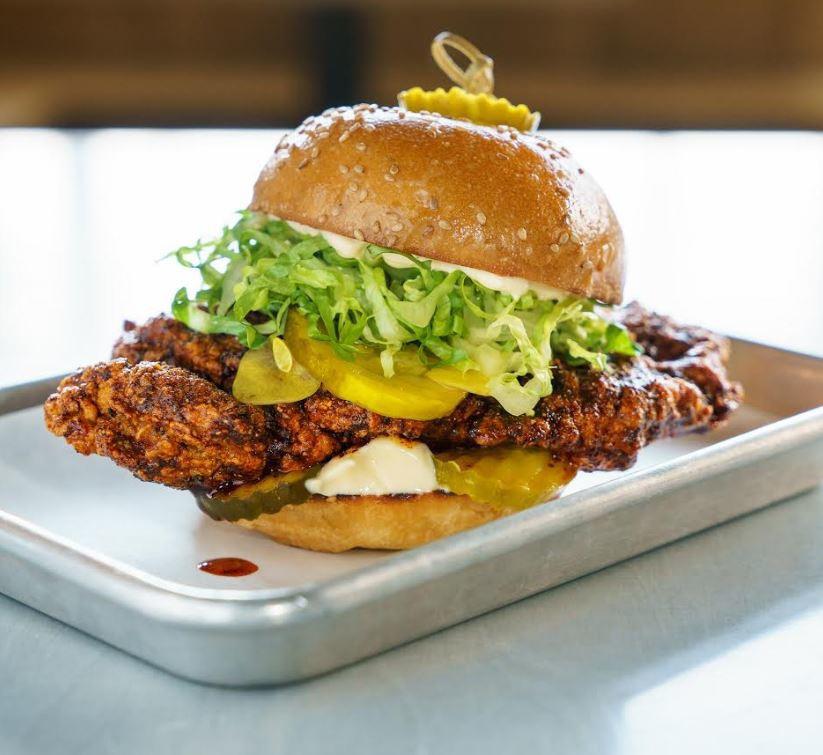 Bushwick Restaurant Hard Times Grows Up — Food and Drink on Bushwick Daily