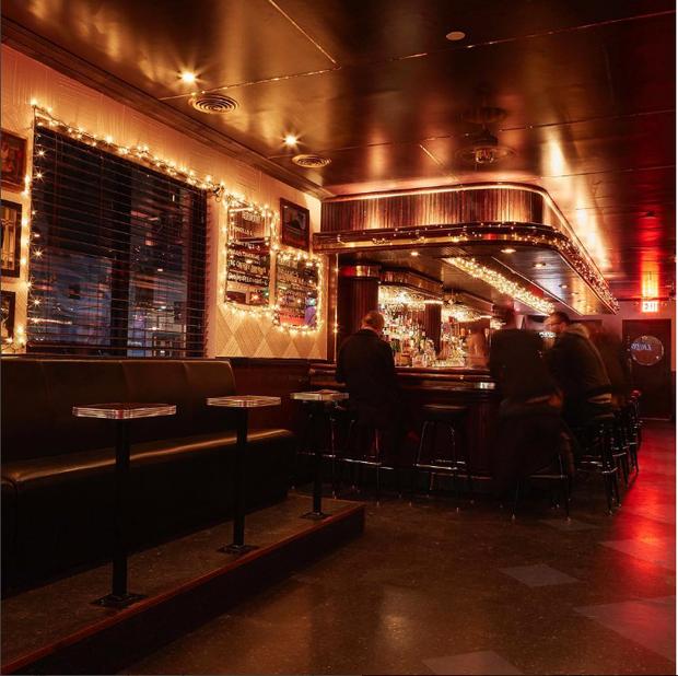 Marco's On Broadway Is Bushwick's Newest Happy Hour Destination — Bars on Bushwick Daily