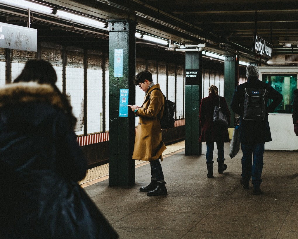 The L Train Is Actually One of the Most Punctual Train Lines — News on Bushwick Daily