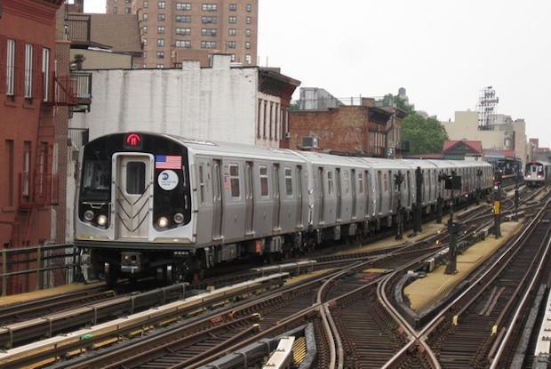 The J/M Trains Will Not Be Running From BK to Manhattan on the Weekends  — News on Bushwick Daily