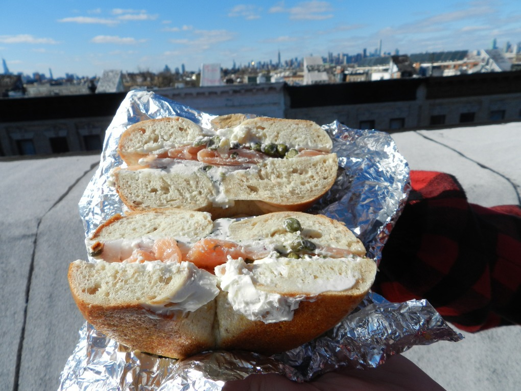 Poll: Vote for the Best Bagel in Bushwick! — Food and Drink on Bushwick Daily
