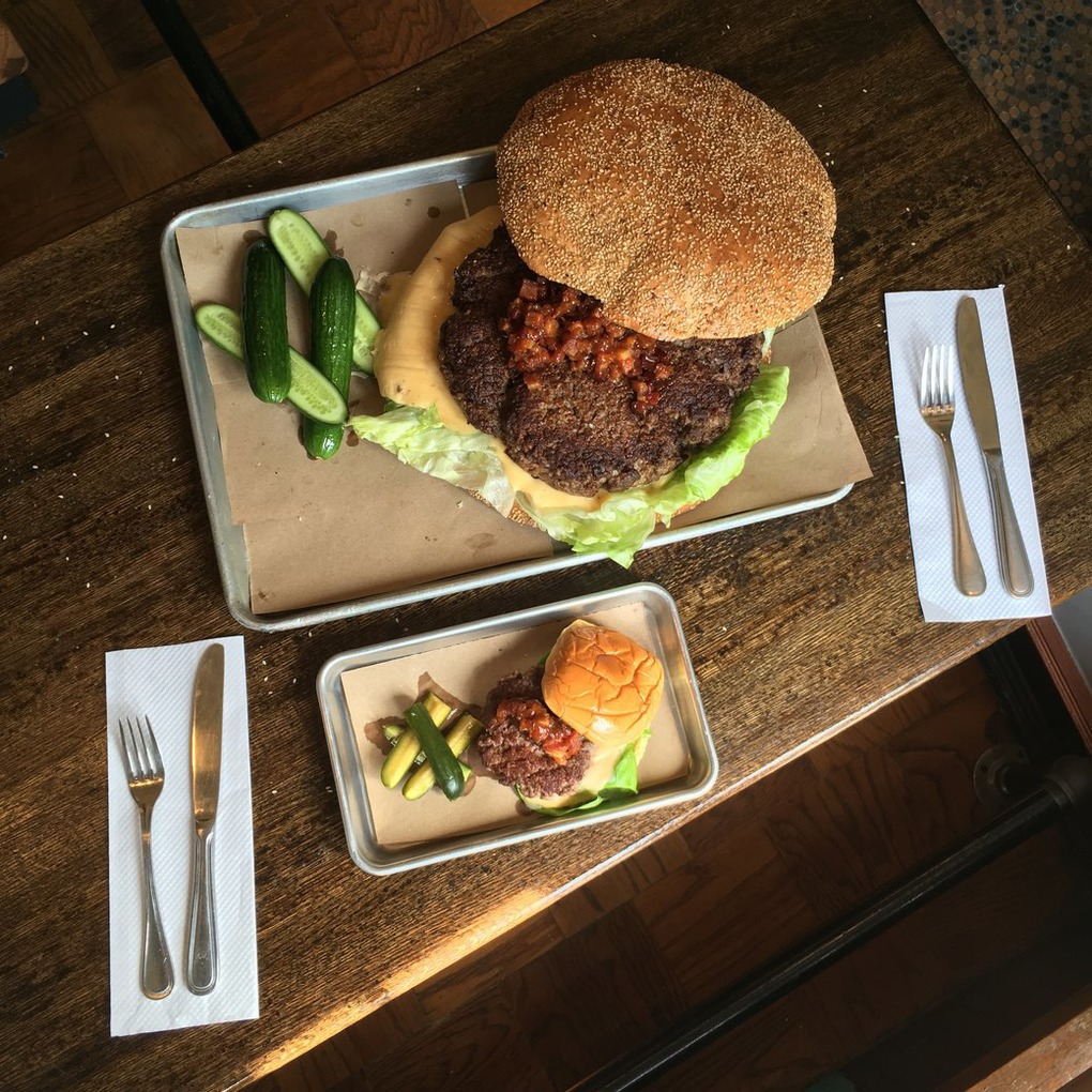 Call for Nominations: What's the Best Burger in Bushwick? — Food and Drink on Bushwick Daily