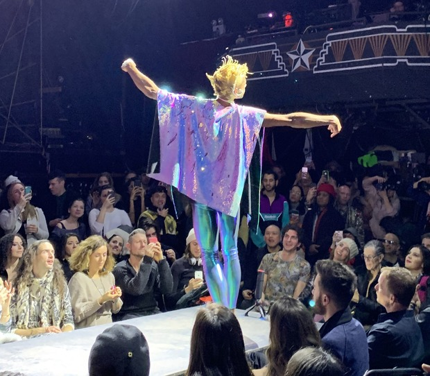Bushwick Fashion Night Challenges NYFW with Sustainable and Diverse Apparel Lines — Arts & Culture on Bushwick Daily